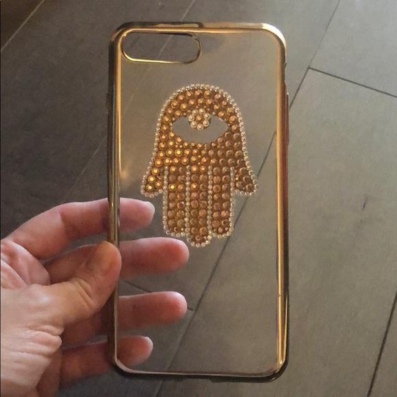 hamsa iphone 7 plus case